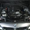 BMW F10 528i Carbon Fiber Cold Air Intake