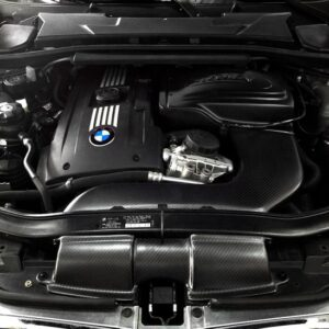 BMW F30 320i / 330i B48 Carbon Fiber Cold Air Intake